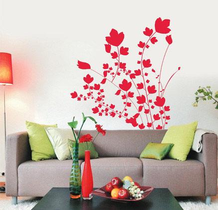 墙绘是一种激发孩子们想象力和鼓励孩子们玩耍的好方式